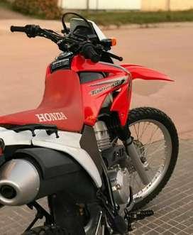VENDO HONDA TORNADO 250