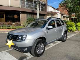 RENAULT DUSTER DYNAMIQUE 2020 MT 2.0CC GASOLINA 4X4 AA AB ABS