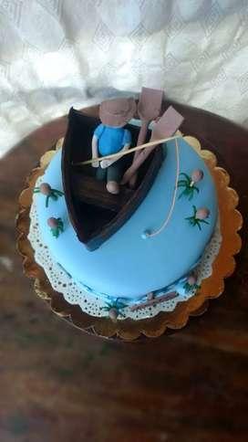 Tortas personalizada.mesas dulces/saladas