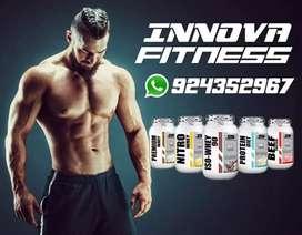 fitness Innova