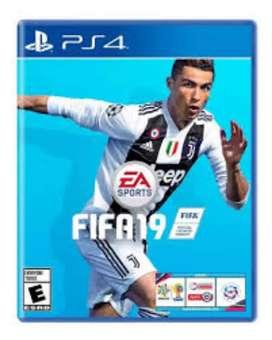 Vendo FIFA 19 FIFA 19