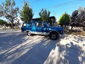 Chevrolet C10 Suburban Única! Gnc Titular