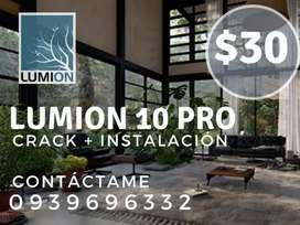 Lumion 10 Pro