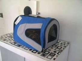 maletin para mascotas