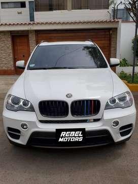 705. BMW X5 35i