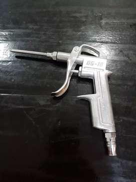 Pistola de aire