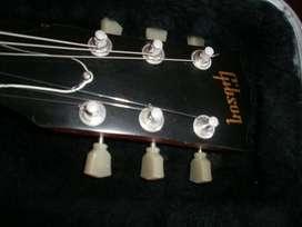 Gibson SG USA 2011 c/estuche
