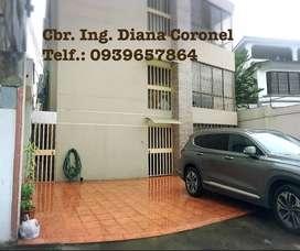 Departamento en Alquiler - Garzota - Norte de Guayaquil - Incluye Parqueo