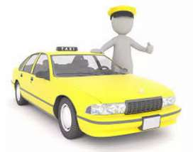 Se Busca Chofer Taxi Capital