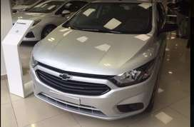 Chevrolet Onix Plus Black NMT 1.4