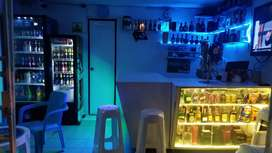 Venta Licorera Bar