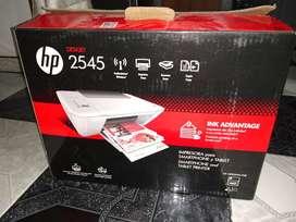 Impresora HP Deskjet 2545