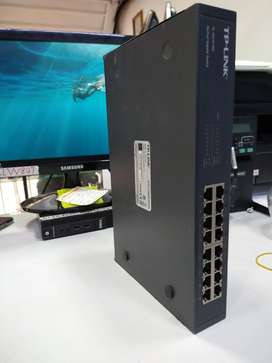 Switches 16 puertos