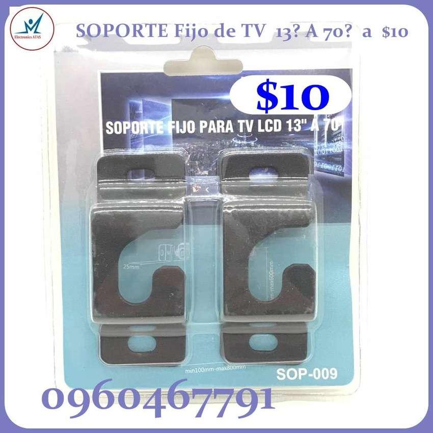 SOPORTE FIJOS  PARA TV LCD