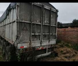 Para trailer (Chasis)