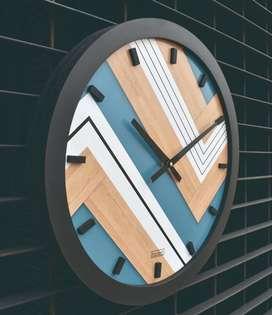 Reloj de pared Harlem XL