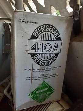Refrigerante 410A