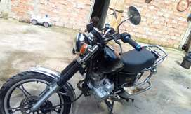 Vendo moto ranger
