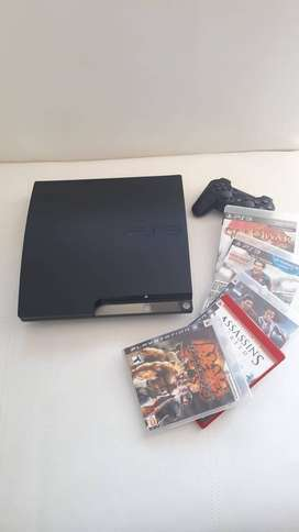 Playstation 3: Modelo: Cech-2101A