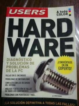 Libro - Users - Hardware