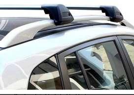 Barras techo de Audi Q5