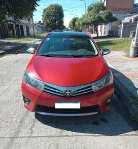 Vendo Toyota Corolla Xei M/T
