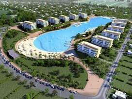Acquavista Villa Residencial, 525 M2 en inmejorable ubicación
