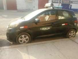 Chofer para taxi