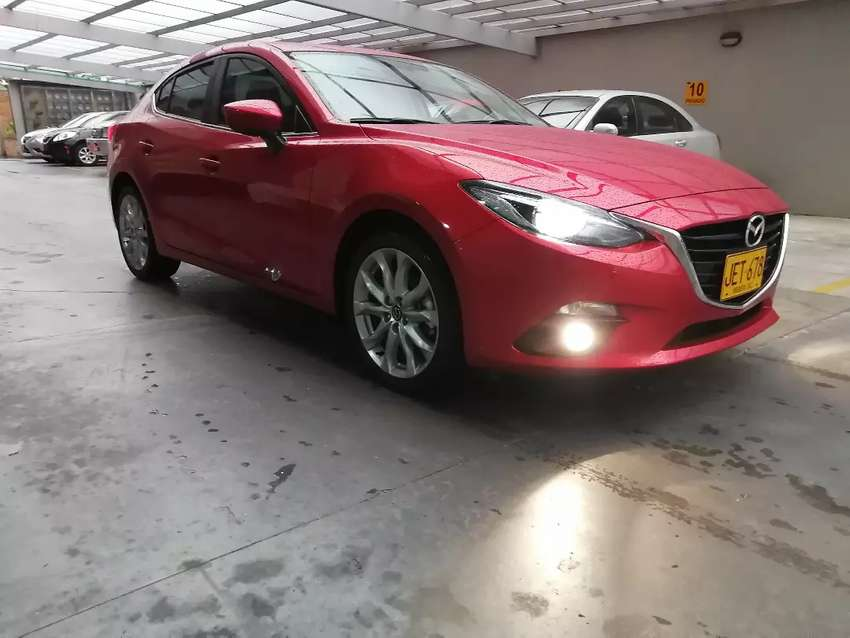 Mazda 3 grand Turing 0