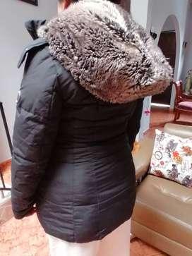 Chaqueta Náutica Femenina talla S