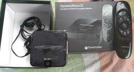 Divermax Speed box 3