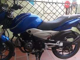 Vento moto discover 125 st