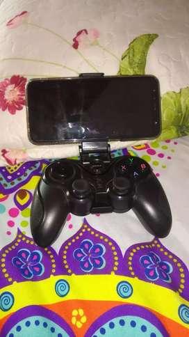 Control para celulares