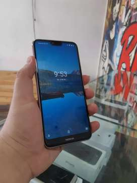 Nokia 7.1 Android One 64GB