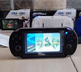 Video juego tipo psp