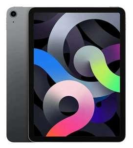 """iPad  Apple Air 4th generation 2020 A2316 10.9"""" 64GB space gray con 4GB de memoria RAM"""