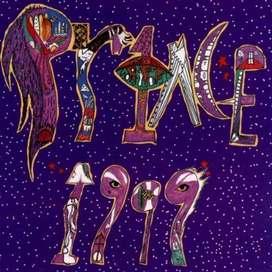 Cd Prince 1999 importado