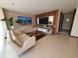 Apartamento residencial tipo loft de 110 m2 El Rodadero Reservado