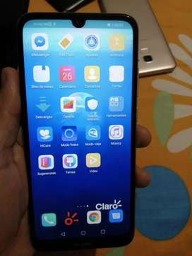 Huawei Y6 2019 de 32 Gigas