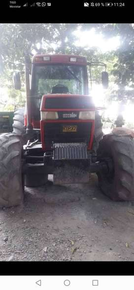 Vendo tractor case 71:10