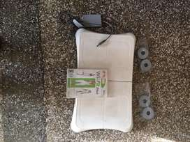 Tablet Wii Fit
