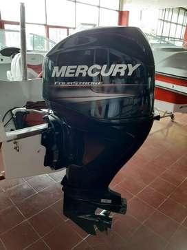 Vendo O Permuto Mercury 60 Hp 4t
