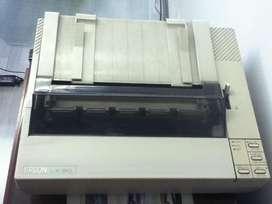 Impresora de Cinta EPSON LX810