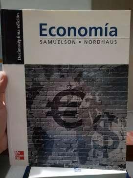 Libro de Economía de Samuelson