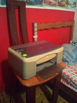 impresora escaner hp psc 1210