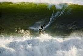 Aprende a surfear todo el año
