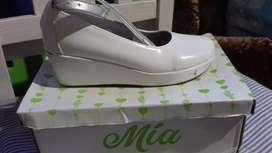 Zapatos femenino nena