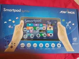 Vendo Smartpad sp7156 advance