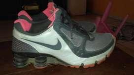 Nike de mujer 37