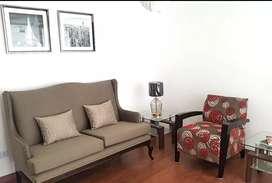 Alquiler departamento Enrique Palacios cuadra 6 / Miraflores